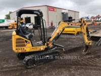 CATERPILLAR PELLES SUR CHAINES 302.4D equipment  photo 2
