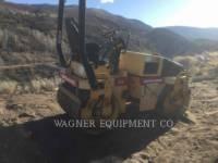 DYNAPAC VERDICHTER CC142 equipment  photo 3