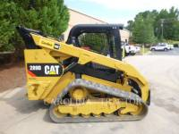 CATERPILLAR TRACK LOADERS 289D equipment  photo 2