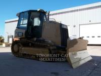 CATERPILLAR TRACK TYPE TRACTORS D4K2 XL equipment  photo 2
