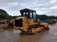 CATERPILLAR TRACK LOADERS 953D equipment  photo 2