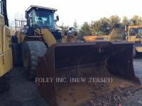 Equipment photo CATERPILLAR 980K 采矿用轮式装载机 1