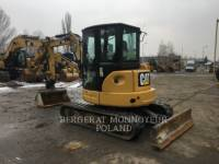 CATERPILLAR PELLES SUR CHAINES 305E CR equipment  photo 7