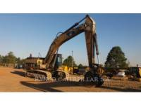 CATERPILLAR EXCAVADORAS DE CADENAS 345C equipment  photo 2