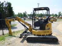 CATERPILLAR EXCAVADORAS DE CADENAS 303.5E2 equipment  photo 1