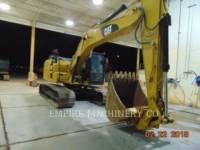 CATERPILLAR RUPSGRAAFMACHINES 323FL    P equipment  photo 1