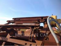 CATERPILLAR WHEEL TRACTOR SCRAPERS 613 equipment  photo 13