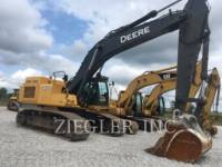DEERE & CO. EXCAVADORAS DE CADENAS 450D equipment  photo 3