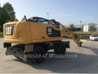 CATERPILLAR EXCAVADORAS DE RUEDAS M320F IVC equipment  photo 5