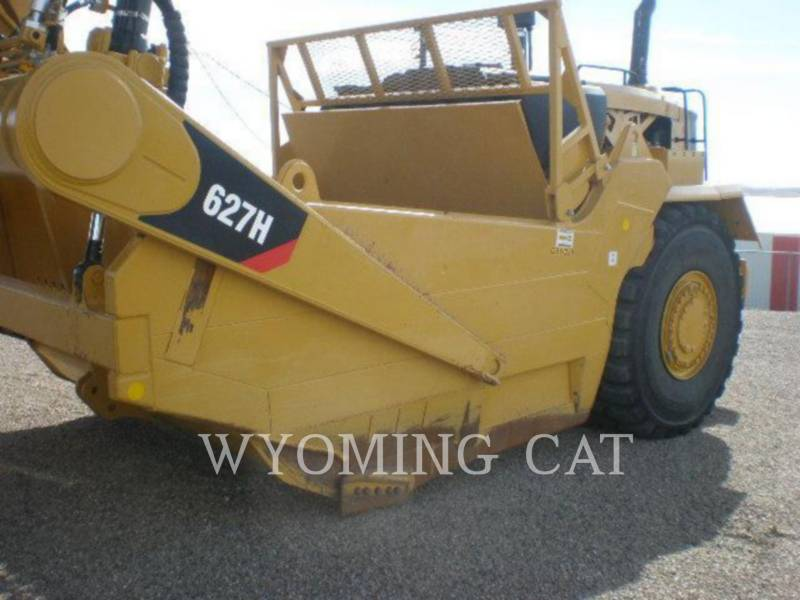 CATERPILLAR MOTOESCREPAS 627H equipment  photo 14