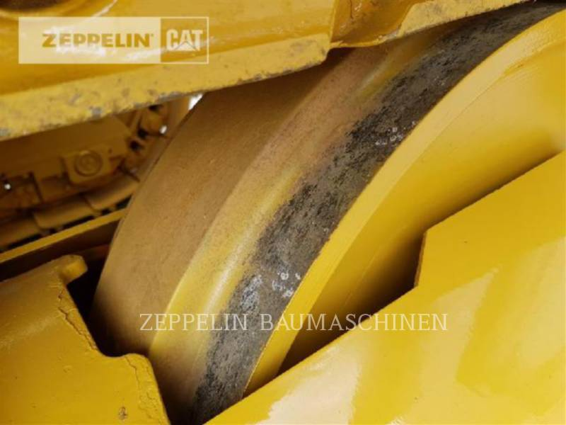 CATERPILLAR PALE CINGOLATE 963K equipment  photo 24