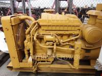 CATERPILLAR STATIONARY GENERATOR SETS 3306 equipment  photo 7