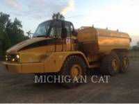 Equipment photo Caterpillar 725 WW CISTERNE APĂ 1