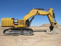 CATERPILLAR 大規模鉱業用製品 6015B equipment  photo 10