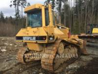 Caterpillar TRACTOARE CU ŞENILE D6NXL equipment  photo 3