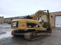 CATERPILLAR トラック油圧ショベル 320DL equipment  photo 3