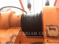 LINK-BELT CONST. GRUES LS-518 equipment  photo 11
