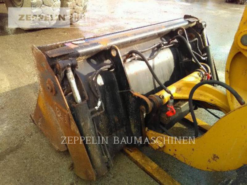 CATERPILLAR WHEEL LOADERS/INTEGRATED TOOLCARRIERS 907H equipment  photo 13