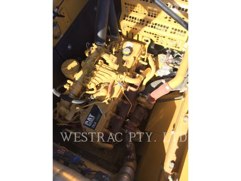 CATERPILLAR PALA PARA MINERÍA / EXCAVADORA 320EL equipment  photo 9