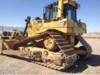 CATERPILLAR TRATORES DE ESTEIRAS D6T LGP AR equipment  photo 1