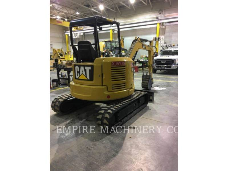 CATERPILLAR KOPARKI GĄSIENICOWE 304E2 OR equipment  photo 2