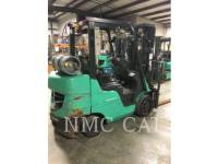 MITSUBISHI FORKLIFTS GABELSTAPLER FGC30N_MT equipment  photo 4
