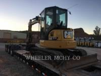 CATERPILLAR PELLES SUR CHAINES 305.5E2C3T equipment  photo 4