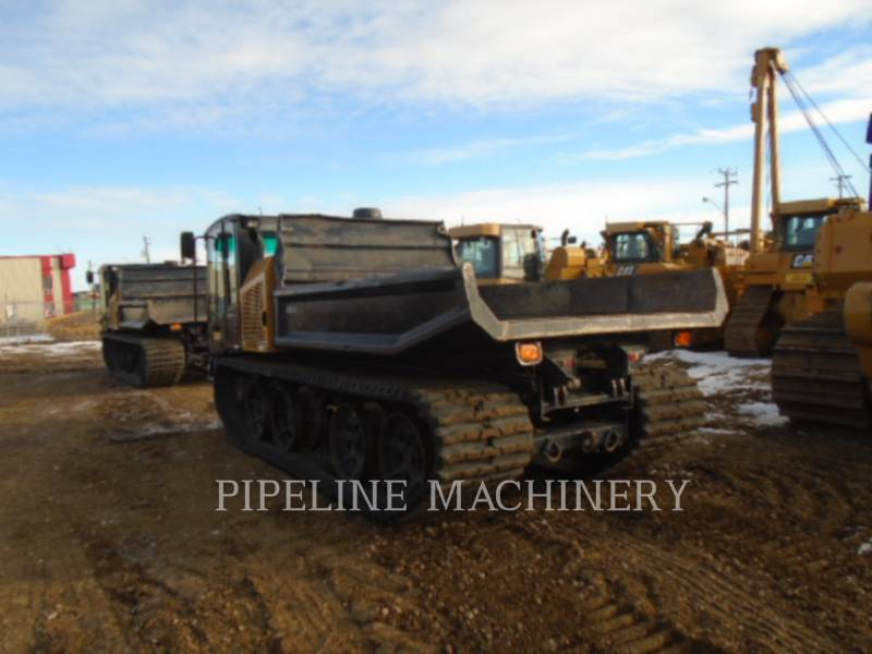 PRINOTH INNE T8 DUMP BED equipment  photo 1