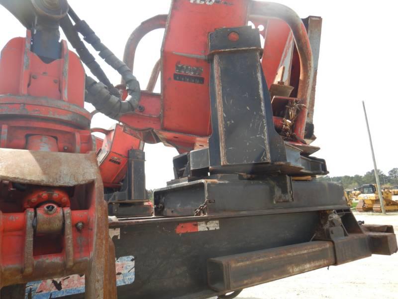 CATERPILLAR KNUCKLEBOOM LOADER 559C equipment  photo 5