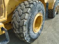 CATERPILLAR CARGADORES DE RUEDAS 950 H equipment  photo 10