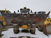 CATERPILLAR RADLADER/INDUSTRIE-RADLADER 930K FC equipment  photo 12