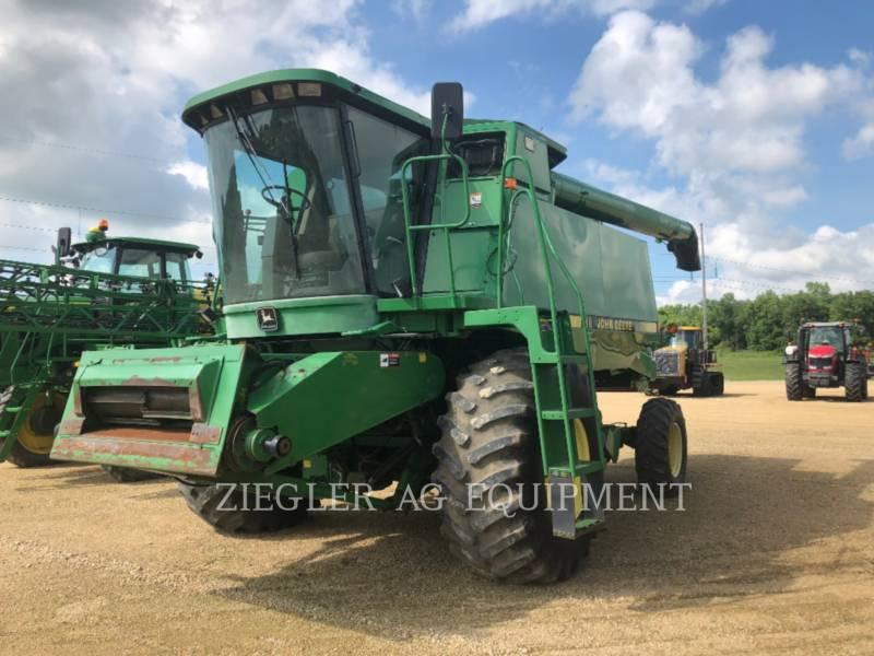 DEERE & CO. コンバイン 9500 equipment  photo 1