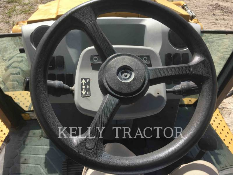 CATERPILLAR BACKHOE LOADERS 415F2ST equipment  photo 13