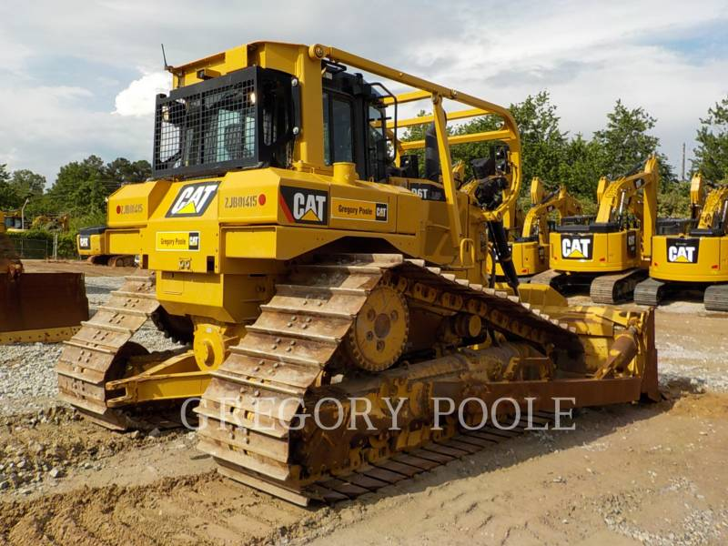 CATERPILLAR TRACTORES DE CADENAS D6T equipment  photo 11