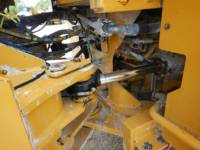 CATERPILLAR RADLADER/INDUSTRIE-RADLADER 972 K equipment  photo 21