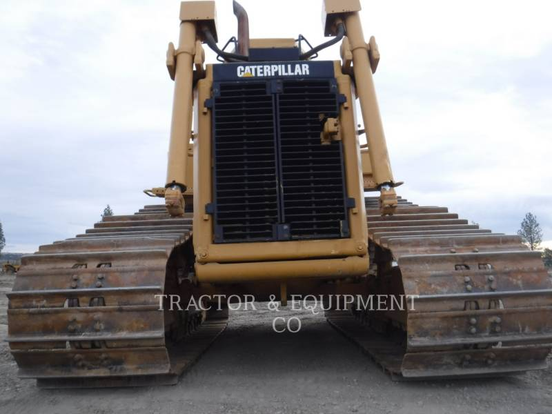 CATERPILLAR TRACK TYPE TRACTORS D6R LGP equipment  photo 3