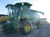 Equipment photo JOHN DEERE 9500 COMBINES 1