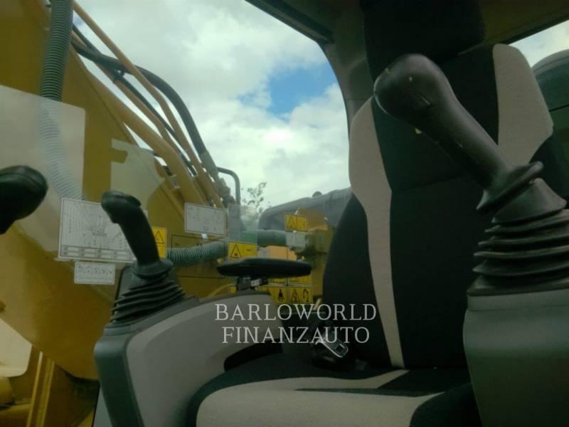 CATERPILLAR TRACK EXCAVATORS 330FLN equipment  photo 8