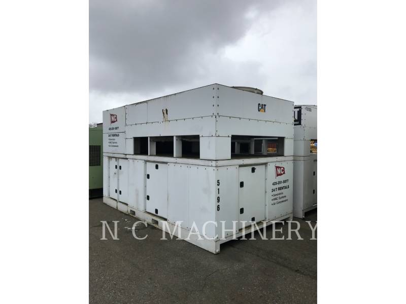 YORK TEMPERATURREGELUNG AC80TON equipment  photo 2