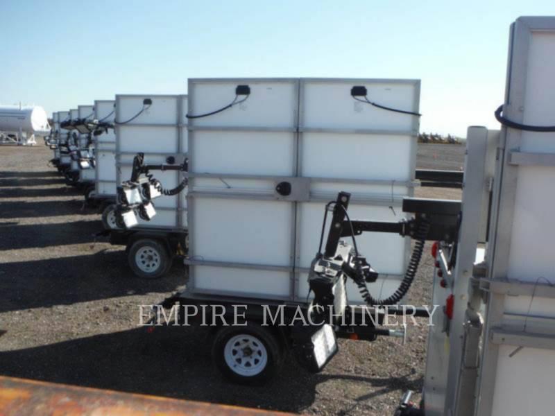 OTHER US MFGRS AUTRES SOLARTOWER equipment  photo 9