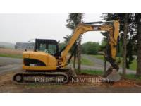 CATERPILLAR ESCAVATORI CINGOLATI 308DCRSB equipment  photo 5
