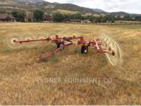H&S MANUFACTURING CO. AG HAY EQUIPMENT CR12 equipment  photo 3