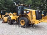 Equipment photo CATERPILLAR 962K PÁ-CARREGADEIRAS DE RODAS/ PORTA-FERRAMENTAS INTEGRADO 1