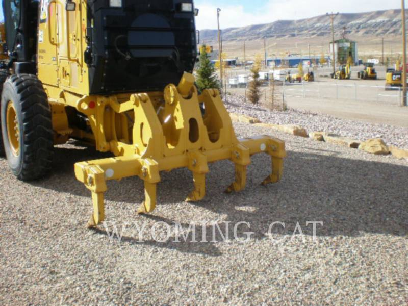 CATERPILLAR NIVELEUSES 140M2 equipment  photo 5