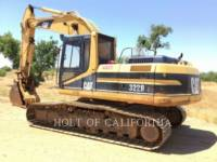 CATERPILLAR EXCAVADORAS DE CADENAS 322BL equipment  photo 6