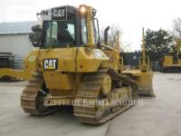 CATERPILLAR TRACK TYPE TRACTORS D6NXLP equipment  photo 7