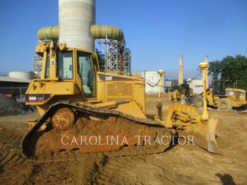 Caterpillar TRACTOARE CU ŞENILE D6N CB LGP equipment  photo 5