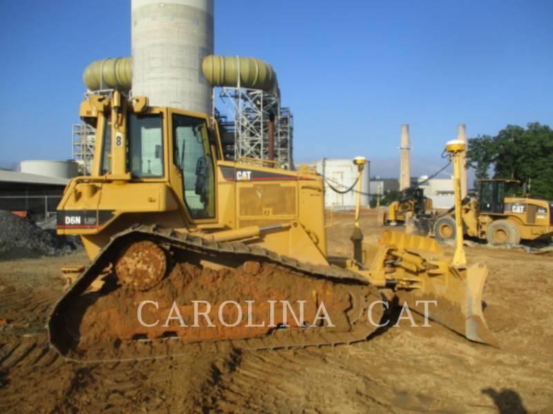 CATERPILLAR TRACTEURS SUR CHAINES D6N CB LGP equipment  photo 5