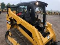 CATERPILLAR MULTI TERRAIN LOADERS 259 D equipment  photo 9