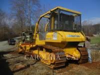 KOMATSU LTD. TRACTORES DE CADENAS D65EX-15 equipment  photo 2
